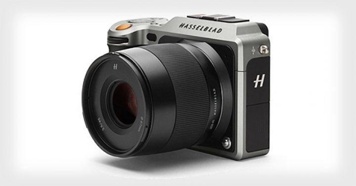 Hasselblad-X1D
