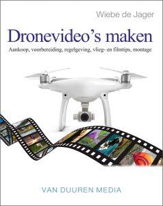Wiebe de Jager - Dronevideo's maken (2017)
