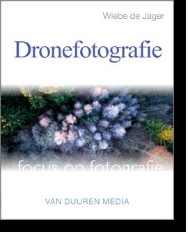 Dronefotografie cover
