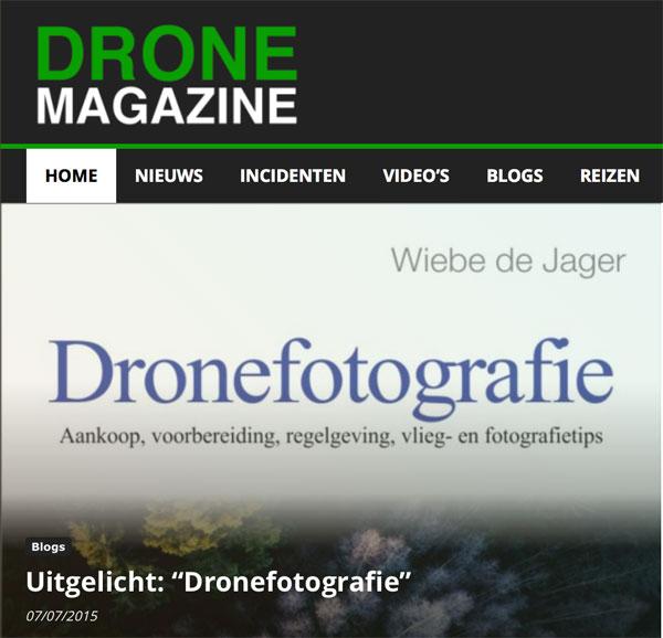 Dronemagazine