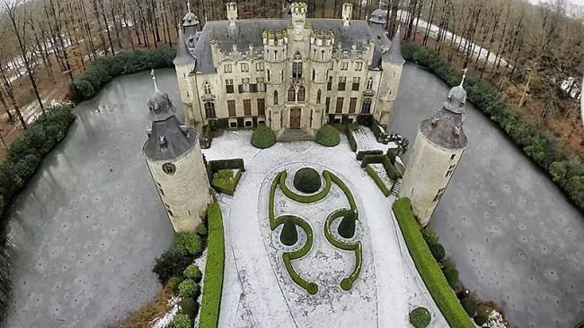 Kasteel België