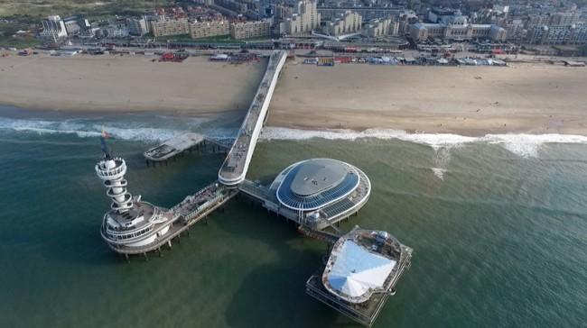 Scheveningse Pier 1