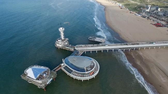 Scheveningse Pier 2