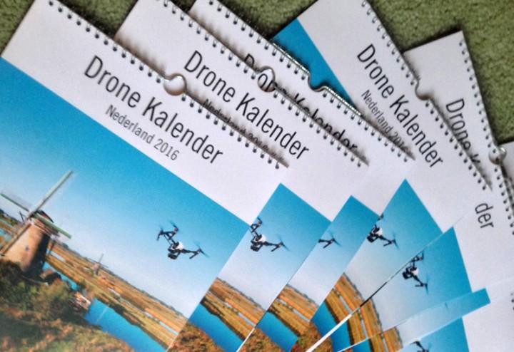 Drone kalender