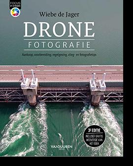 Dronefotografie (3e druk)